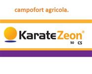 Karate Zeon 50 Cs (250 ml e 1 litro)