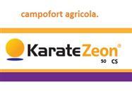Karate Zeon 50 Cs (250 ml e 1 litro)