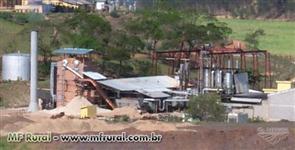 Equipamentos Destilaria Completa
