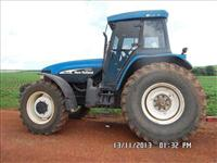 Trator Ford/New Holland TM 135 4x2 ano 04