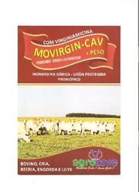 MOVIRGIN - CAV