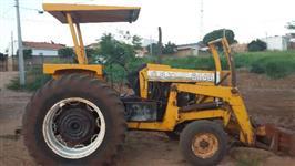 Trator CBT 8440 4x2 ano