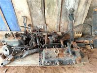 Hidraulico Valtra BH 180