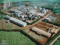 Usina de Etanol e Açúcar no Paraná 400.000.000,00