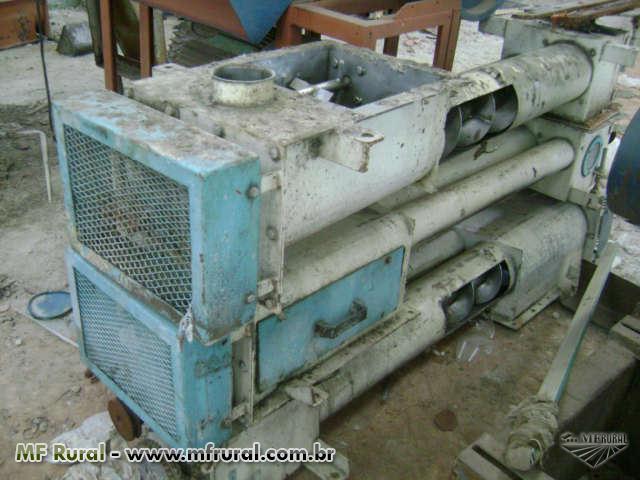 Maquinas para moagem de trigo