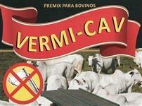 VERMI-CAV 05 KG (FRETE GRÁTIS PARA TODO O BRASIL), MENOR PREÇO!!!