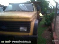 Caminh�o  Chevrolet D11000  ano 85