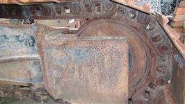 escavadeira hidraulica 320 c