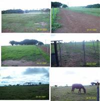 Fazenda na região de Porangatu GO com  5.207 hectares