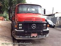 Caminhão  Mercedes Benz (MB) 1513  ano 79