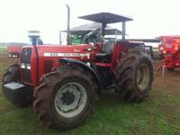 Trator Massey Ferguson 292 4x4 ano 06