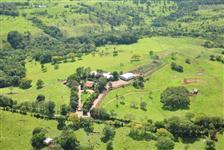 Fazenda 1331 hectares em Nova Laranjeiras Paraná