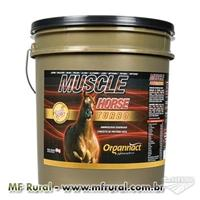 MUSCLE HORSE TURBO 6 KG