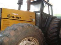 Trator Valtra/Valmet BM125  4x4 ano 11