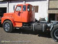 Caminhão  Scania L 111 S  ano