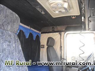 Caminhão  Scania 113 360  ano 97