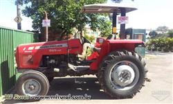 Trator Massey Ferguson 265 XE 4x4 ano 10