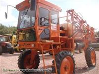 Pulverizador Jacto Uniport 2000 ano 2004