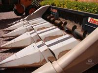 Plataforma de milho Stara Sfil PLM 6000 5x90 ano 2002