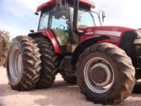 Trator Case MXM 165 4x4 ano 04