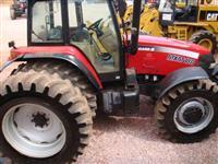 Trator Case MXM 180 4x4 ano 06