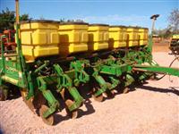 Plantadeira John Deere 9213 Radial Meter ano 2003