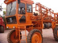 Pulverizador Jacto Uniport 2000 Ano 2006