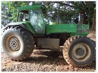 Trator Agrale BX 4.190 4x4 ano 94
