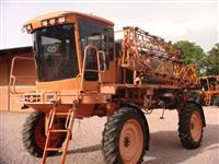 Pulverizador Jacto Uniport 3000 Ano 2004