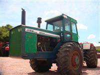 Trator Engesa 1124 ano 1986