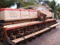 Plantadeira Jumil JM 2980 PD  ano 2002