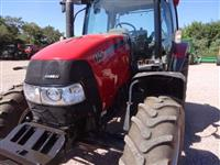 Trator Case MXM 110 4x4 ano 12