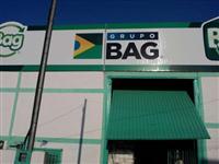 Big Bag90x90x100 V/F.F. tecido 220 gramas