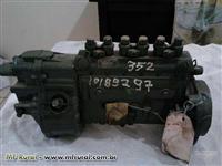 Bomba injetora MB1113 e similares