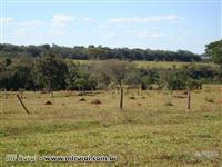 FAZENDA 103 ALQUEIRES, PARA PLANTAR 75 ha TODA IRRIGADA, COM RESERVA AVERBADA.