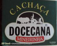 CACHAÇA DOCECANA MINEIRINHA