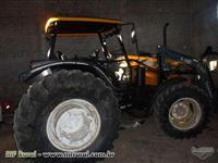 Trator Valtra/Valmet bm 125 i 4x4 ano 10