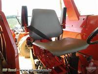 Trator Massey Ferguson 292 4x2 ano 87