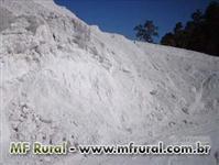 Gesso Agrícola - Sulfato de Cálcio a granel