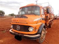 Caminhão  Mercedes Benz (MB) 1113  ano 00