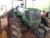Trator Agrale BX 6150 4x4 ano 04