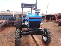 Trator Ford/New Holland 6610 4x2 ano 00