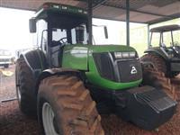 Trator Agrale BX6180 4x4 ano 10