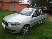 Fiat/Strada Trekking CE 1.4 Flex