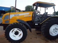 Trator Valtra/Valmet BM125i 4x4 ano 08