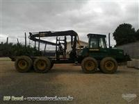 Forwarder 1710D