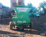 Distribuidores de Sementes e Fertilizantes Stara Bruttus 6000