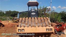 Rolo Compactador VAP 70, pé de carneiro, marca Muller