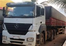 Caminhão  Mercedes Benz (MB) CAVALO 2535    S  ano 11