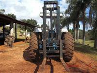 Empilhadeira agricola p trator